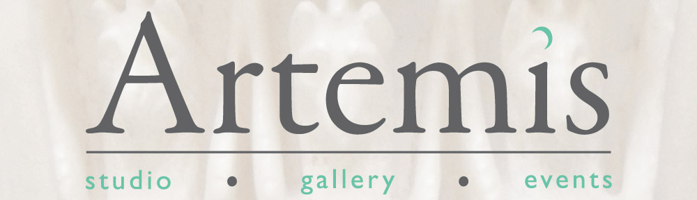 Artemis Gallery in Deep Cove